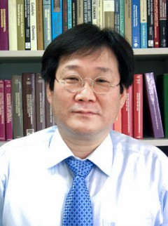 홍석봉 교수